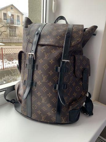 Чоловічий рюкзак