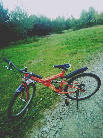 Велосипед  повністю робочий