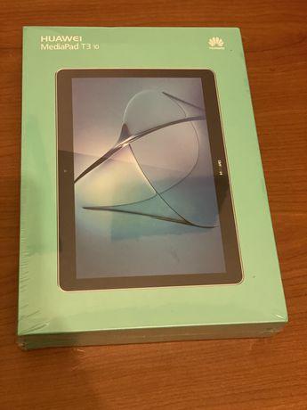 Tablet Huawei MediaPad T3 10 - 16GB Wi-Fi - Space Gray Novo