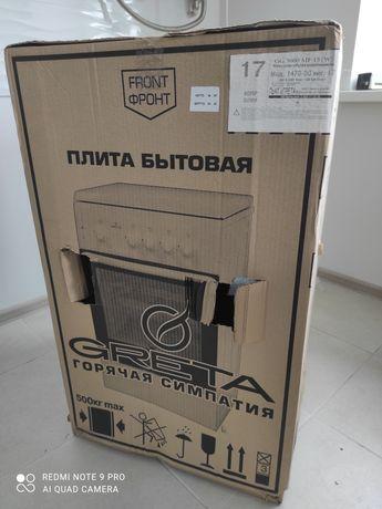"""Плита газова побутова """"ГРЕТА"""" 1470-00"""