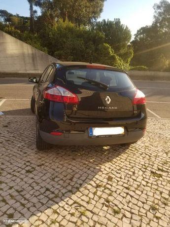 Renault Mégane 1.4 TCE Dynamique S