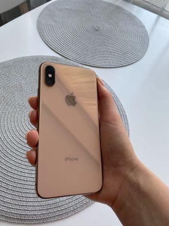 iPhone XS разблокирован