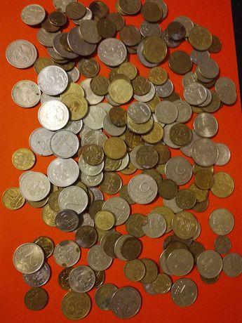 Stare monety radzieckie