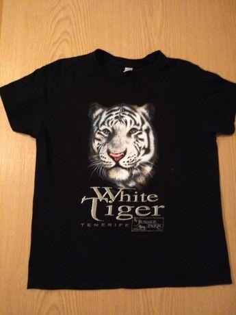 футболка Jungle Park, футболки с изображением животных