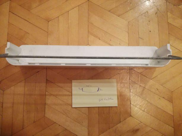 Półka na drzwi lodówka electrolux kamper przyczepa