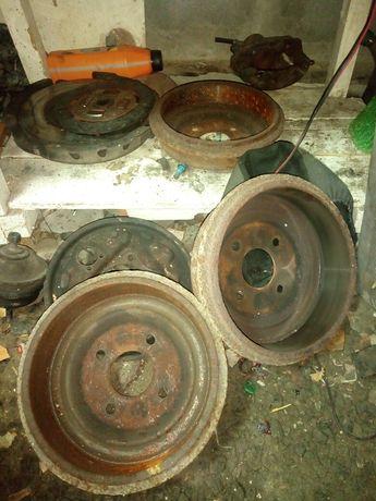 Тормозные барабаны Ford Sierra