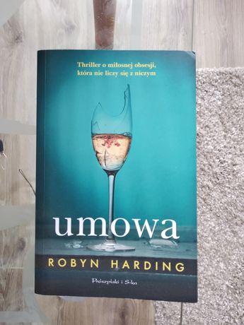 Umowa Robyn Harding