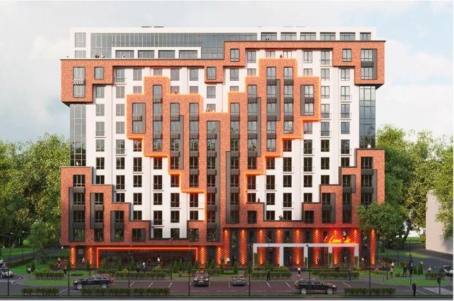"""2к.кв. ЖК """"Лав"""" – 10% от стоимости любой выбранной квартиры."""