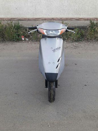 Мопеды без пробега по Украине Honda dio yamaha jog Suzuki lets