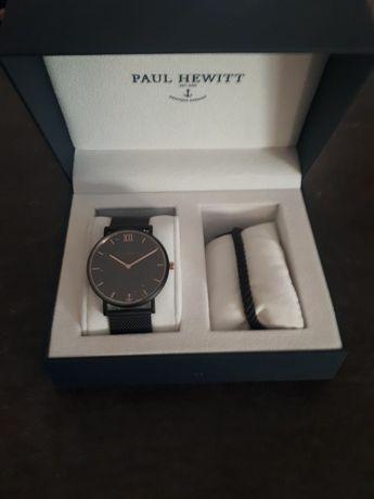 Zestaw Paul Hewitt PH-PM-4-L Zegarek plus bransoletka