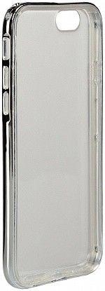 Чехол TOTO Samsung Galaxy J7 J700H с серебряными ободком