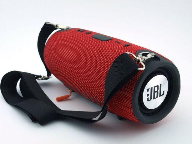 Супер качество! Мощная 40 Ват! JBL XTREME Medium - Bluetooth, FM, MP3