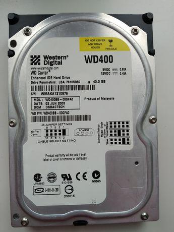 Жёсткий диск для компьютера