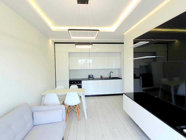 Nowy White Apartament z klimatyzacją, od 2 do 6 osób, 350 zł/2os/doba