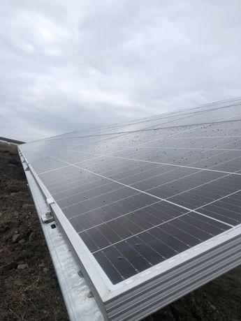 Солнечные панели Q-sun 410-430 в наличии