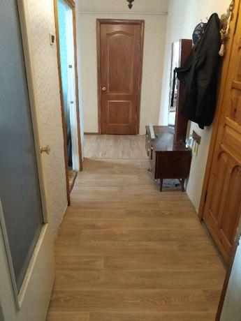 аренда 2х комнатной квартиры(пески)