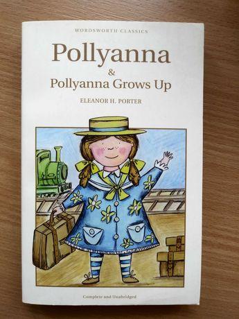 E.H. Porter: Polyanna i Polyanna dorasta (w języku angielskim)