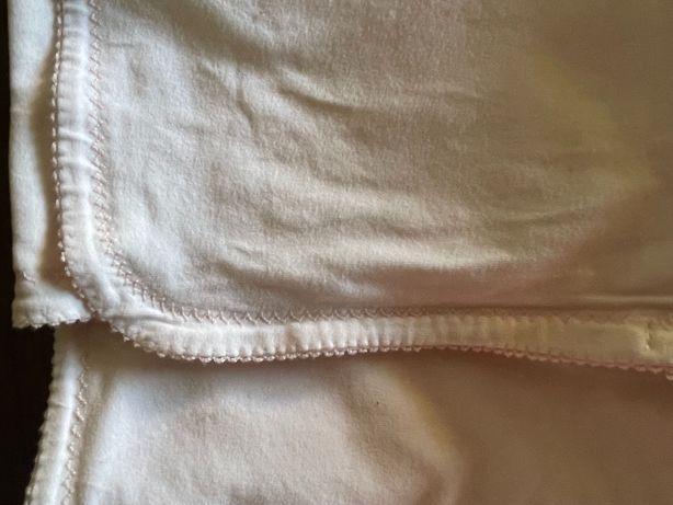 Fralda pano algodão orgânico :: knot