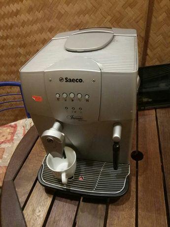Ремонт кофемашин Saeco, Bosch, Delonghi и т.п.