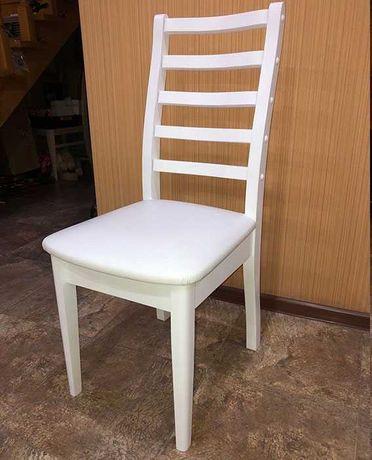 стул кресло покрашенный