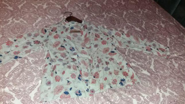 Blusa de menina Tam. 11-12