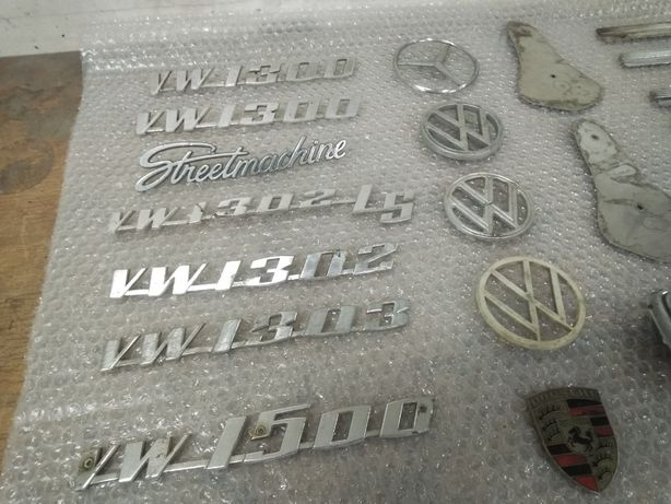 VW Garbus części modele 1200/1300/1303, Porsche, Mercedes