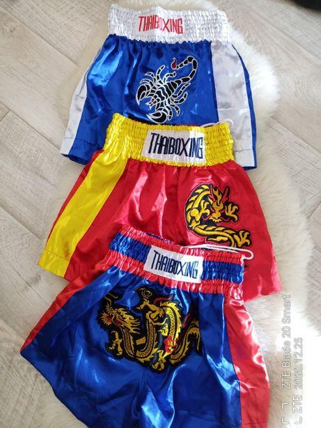 шорты для тайского бокса М