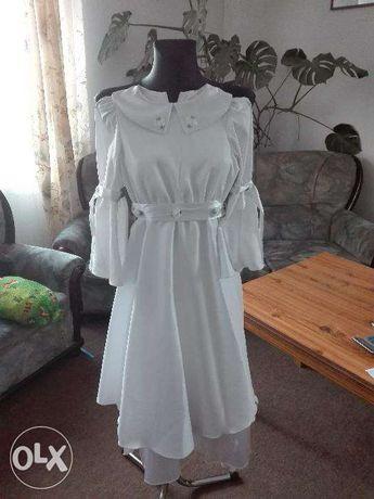 Sukienka, sukienka do komunii, sukienka wizytowa