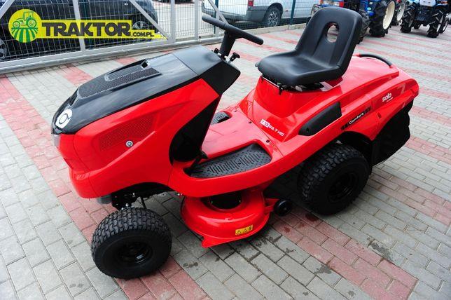 Traktorek kosiarka Solo by AL-KO T 13-93.7 HD Comfort