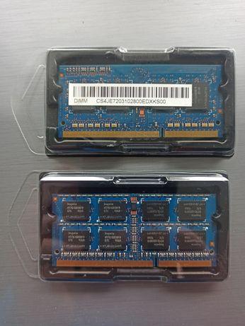 Pamięć Ram 2GB 4GB 2Rx8 PC3 8500S 1Rx8 PC3 10600S