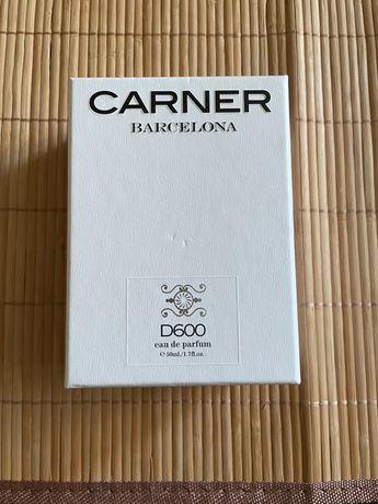 Продам туалетную воду Carner D600