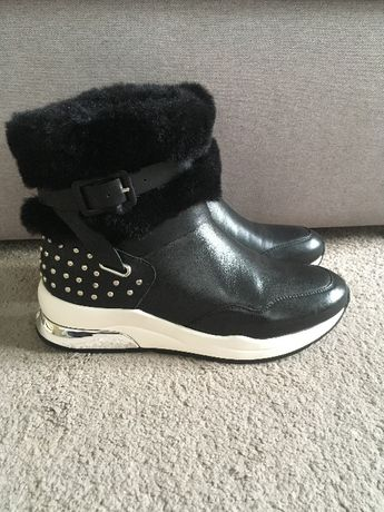 Демисезонные ботинки Liu Jo