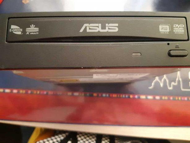 Видеокарта и дисковод