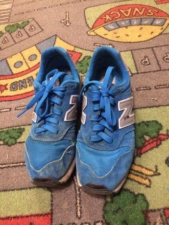 Кроссовки 34-37 размер