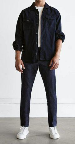 Мужские джинсы Massimo Dutti.
