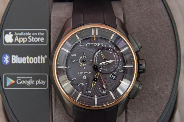 Citizen BZ1044-08E W770 Proximity Bluetooth unikat limitowany