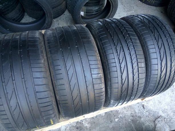 Продам резину 275/35 R19 245/40 R19 Bridgestone Potenza RE050 Run Flat