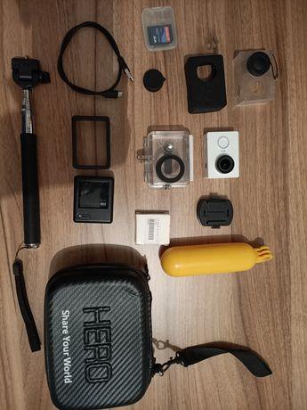Xiaomi Yi kamera sportowa MEGA ZESTAW