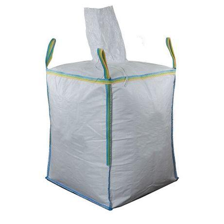 Worek big beg bag 90/90/170 cm 1000 kg Dwulejowy