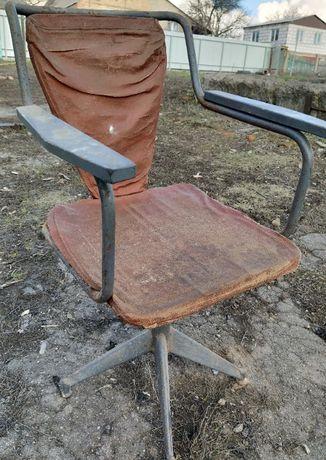 Офисный стул. Продам.