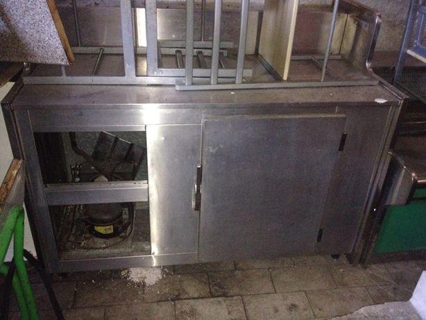 Balcao frigorifico