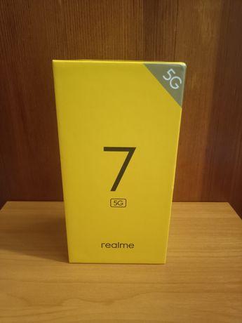 Продаю Oppo Realme 7 5G