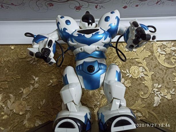Продам большой робот
