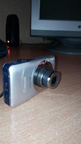 Фотоапарат Canon IXUS 105