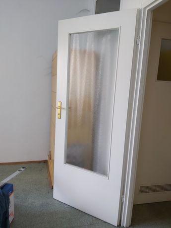 Drzwi pokojowe i łazienkowe