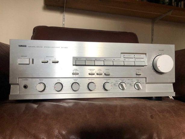 Wzmacniacz Yamaha AX900 2x130W 8ohm