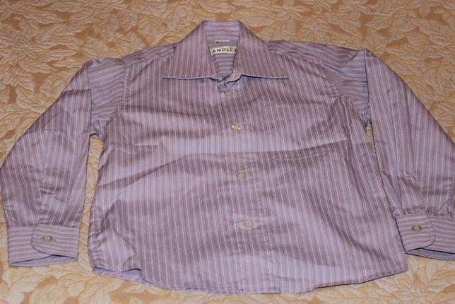 Рубашка для мальчика Randler
