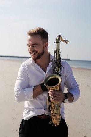 Saksofonista na Twój Event/Wesele