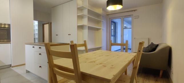 Nowe mieszkanie dwupokojowe w Piasecznie. Blisko PKP
