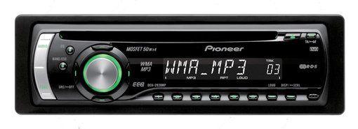 Rádio Pioneer DEH-2920MP